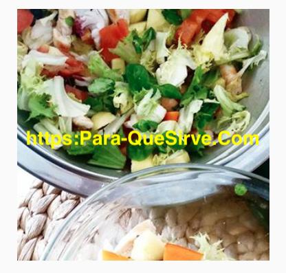 Para Qué Sirve la Dieta Mediterránea y Cómo se Prepara