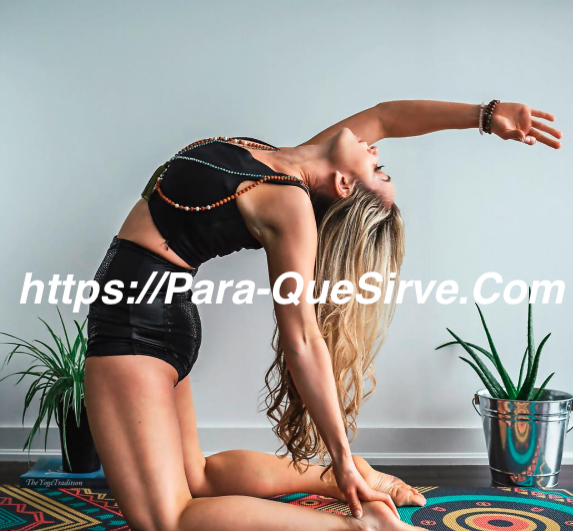 ¿Para Qué Sirve El Yoga? En El cuerpo Humano y Sus Beneficios