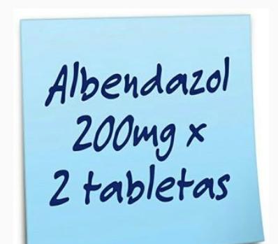 ¿Para Qué Sirve el Albendazol? Efectos Colaterales y Contradicciones