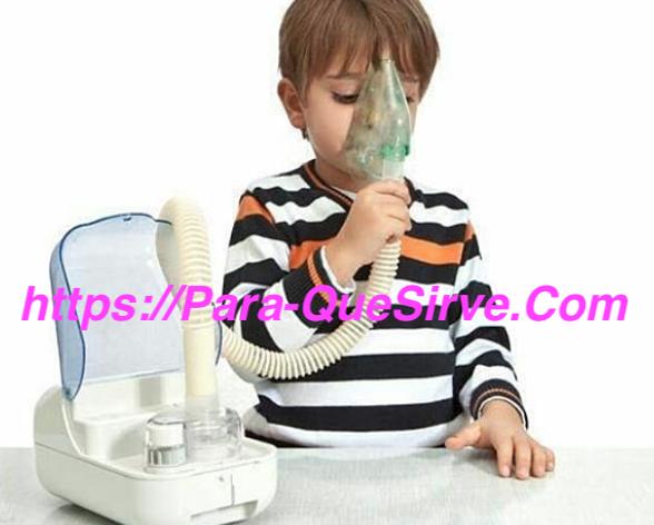 ¿Para qué Sirve Un Nebulizador? y Sus Aplicaciones