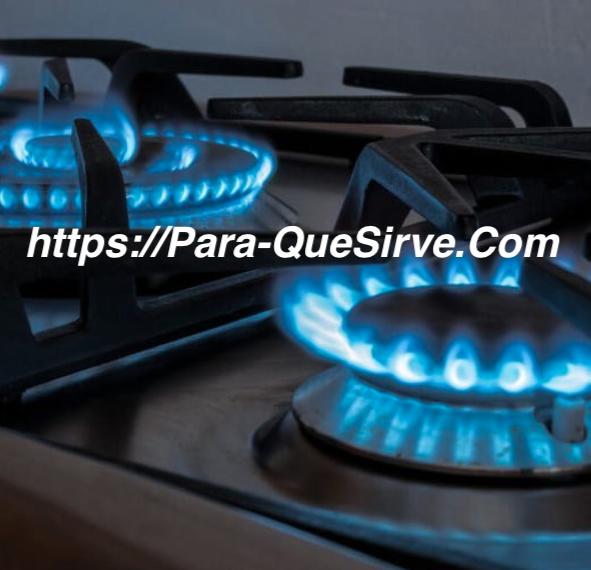 Para Qué Sirve El Gas Natural?