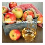 Para Qué Sirve el Vinagre de Manzana y Cómo Lo Tomo