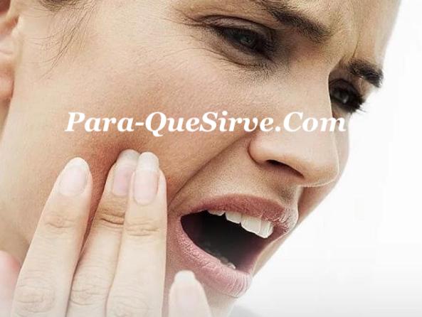 Para que sirve Ketorolaco sublingual para dolor de muela