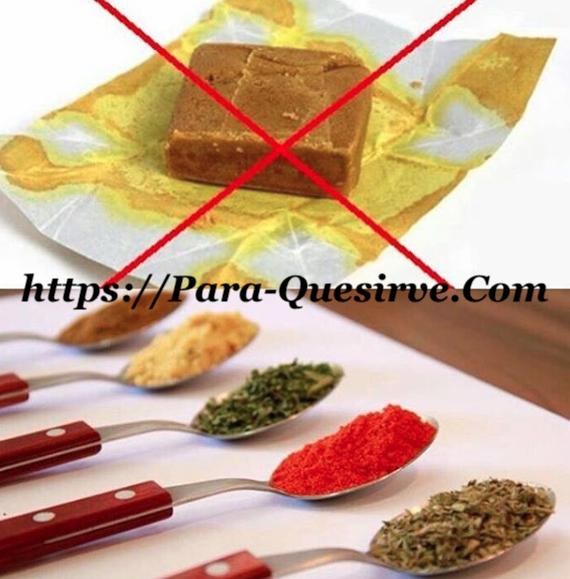 ¿Para Qué Sirve El Glutamato Monosódico Alimento Cancerígeno?