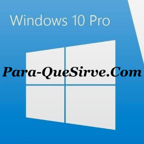 ¿Para Qué Sirve El Sistema Operativo Windows?