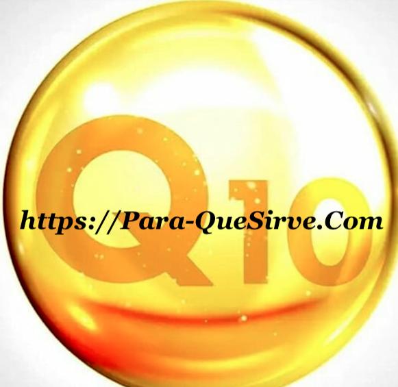 ¿Para Qué Sirve La Coenzima Q10? Propiedades Y Efectos Secundarios
