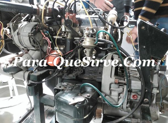 ¿Para Qué Sirve Un Motor De Combustión Interna? y Su Funcionamiento