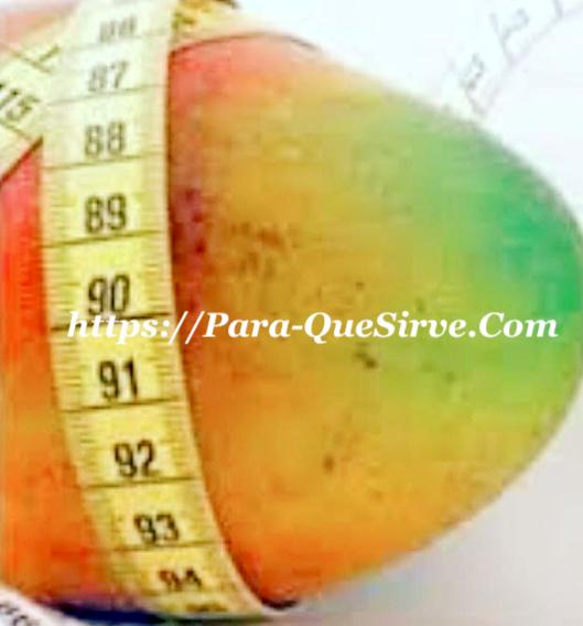 Para Qué Sirve El Mango Africano Beneficios Y Contraindicaciones