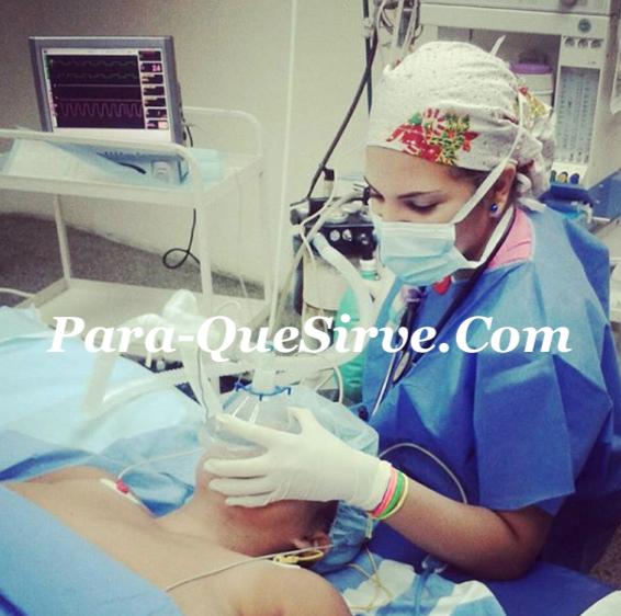 Para Qué Sirve La Anestesia General Y Sus Riesgos
