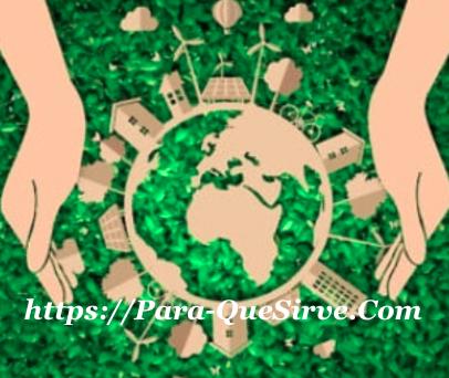 Para Qué Sirven Los Productos De Limpieza Ecológicos Caseros y Recetas