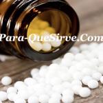 Para Que Sirven Los Medicamentos Homeopáticos De Origen Mineral