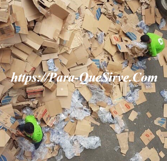 Para Que Sirve Reciclar Papel Manualidades En Casa