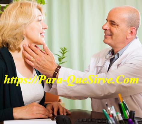 Para Qué Sirve La Glándula Tiroides Y Paratiroides Síntomas Y Tratamiento