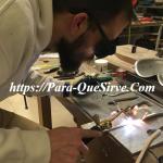 ¿Para Qué Sirven Los Electrodos Para Soldar Aluminio? Y Sus Aleaciones