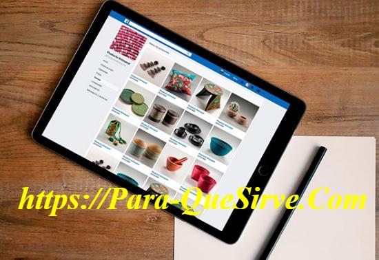 Para Qué Sirve El Comercio Electrónico, Publicidad Y Márqueting En Internet