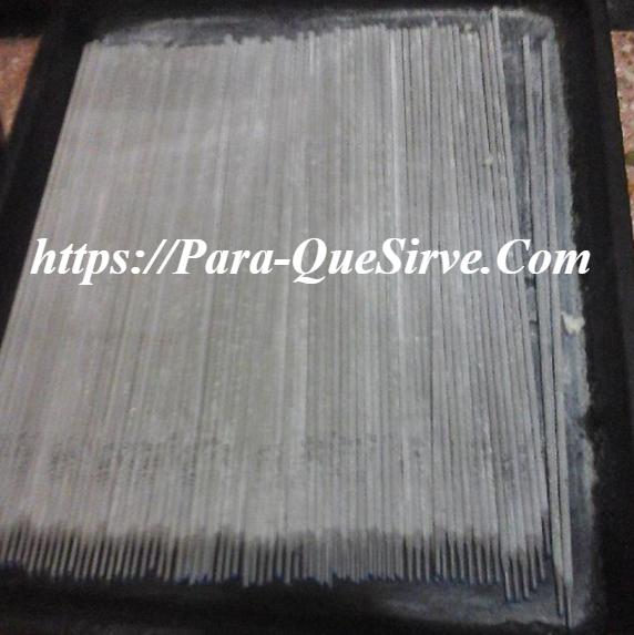 ¿Para Qué Sirven Los Electrodos Para Soldar Aluminio? Y Sus Aleaciones.