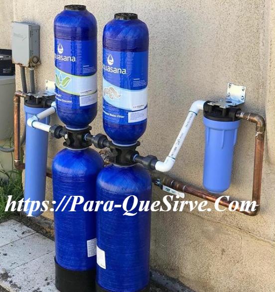 ¿Para Qué Sirven Los Filtros De Agua Caseros Sencillos?