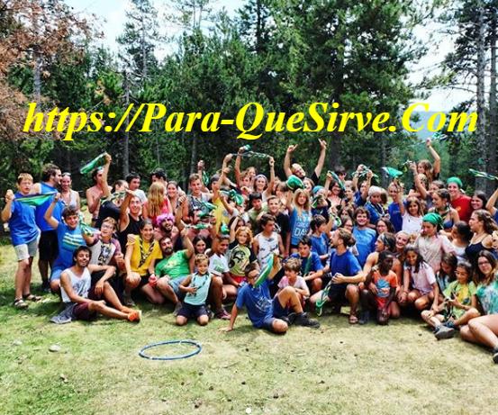 Para Qué Sirve Un Proyecto De Campamento De Verano Para Niños Y Adolescentes