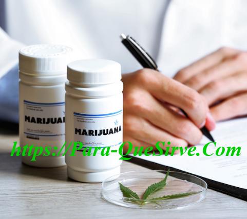 ¿Para Qué Sirve El Cannabis Medicinal? Y Sus Efectos Secundarios.