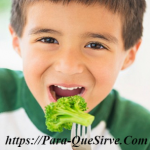 ¿Para Qué Sirve El Brócoli Crudo En La Salud?