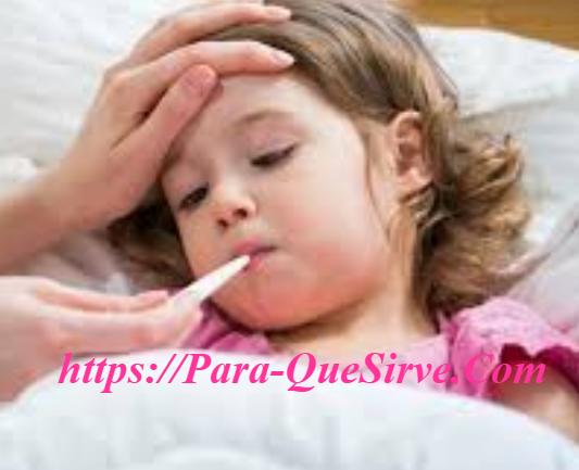 ¿Para Qué Sirve El Tratamiento De Fiebre Tifoidea En Adultos Y Niños?