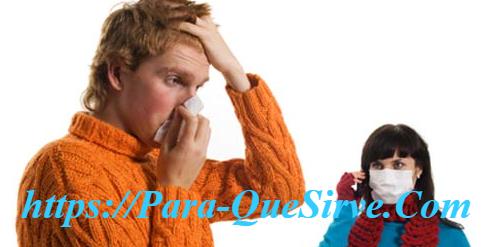 Para Que Sirve El Tratamiento De Tuberculosis Pulmonar Latente