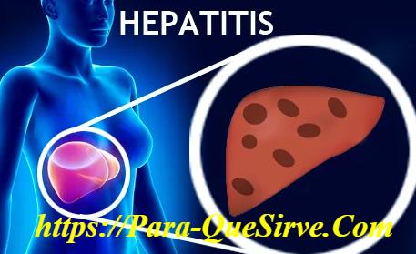 ¿Para Qué Sirve El Tratamiento Para Hepatitis B En El Embarazo?