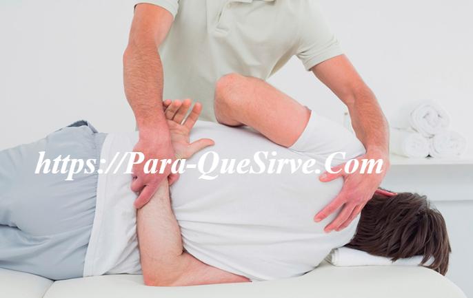 Para Qué Sirve El Tratamiento De Lumbalgia Crónica