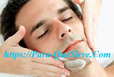 Para Qué Sirve el Tratamiento Facial Para Hombres