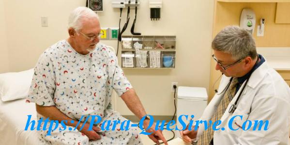 ¿Para Qué Sirve El Tratamiento De Infección Urinaria En Hombres?
