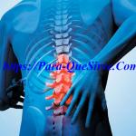 ¿Para Qué Sirven Los Remedios Caseros Para Osteoporosis Columna Vertebral?