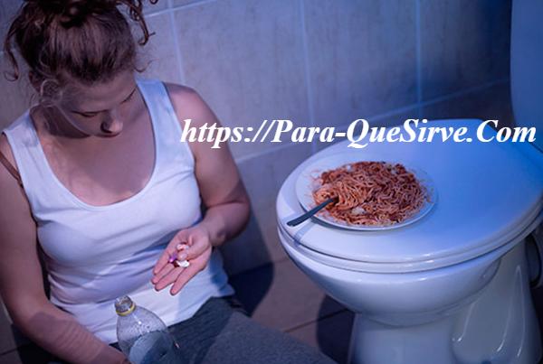 Para Que Sirve El Tratamiento Para La Bulimia Nerviosa