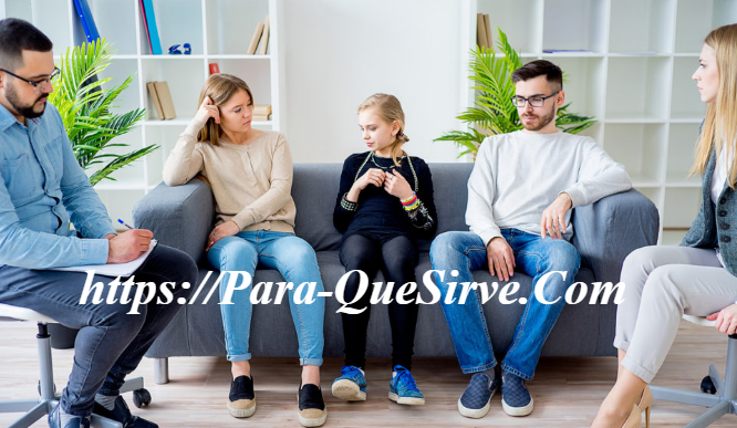 ¿Para Qué Sirve La Terapia Familiar Sistémica Técnicas Terapéuticas?