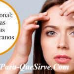Para Qué Sirve El Tratamiento Para El Acné Hormonal Síntomas