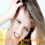 ¿Para qué sirve el tratamiento para resequedad del cuero cabelludo y escamoso?