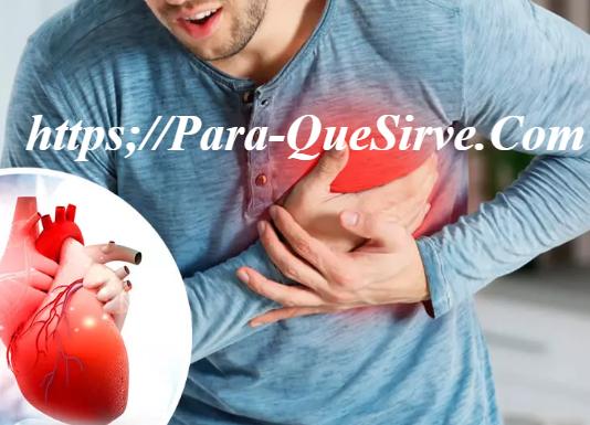 ¿Para Qué Sirve El Tratamiento Para La Insuficiencia Cardiaca?