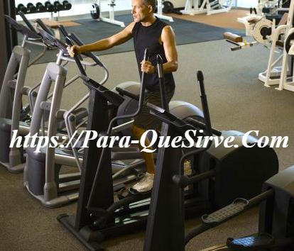¿Para Qué Sirve La Elíptica Magnética En El Gym?