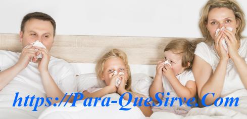 Para Que Sirve El Tratamiento De Alergias En La Piel Por Ácaros