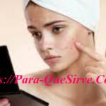 Para Qué Sirve El Tratamiento Para Manchas En La Cara Por Acné Remedios Caseros