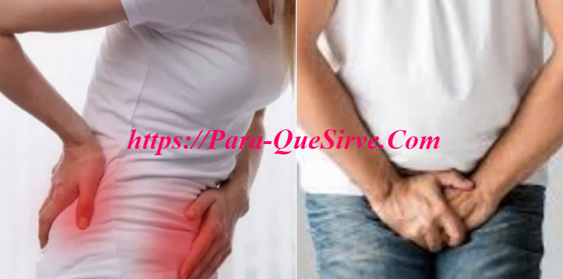 Para Que Sirve El Tratamiento Para Uretritis Crónica