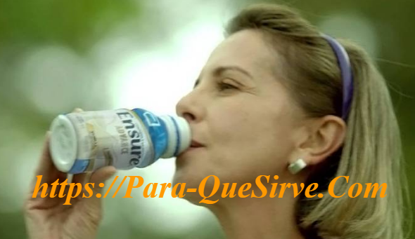 ¿Para Qué Sirve El Ensure Advance Y Plus?
