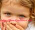 Para Que Sirve El Tratamiento Para Aftas Bucales En Niños