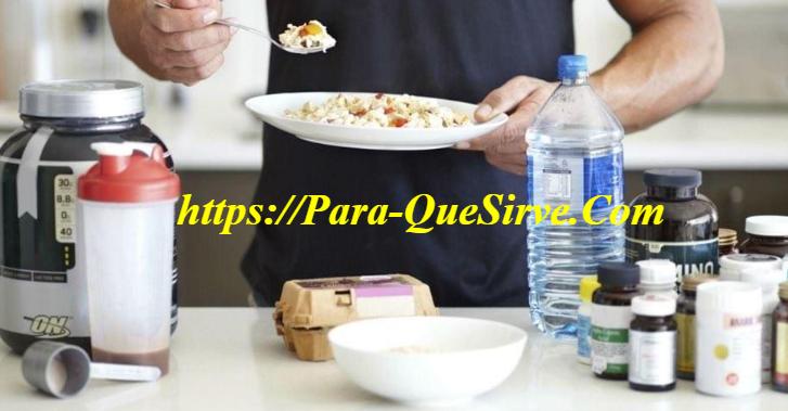 ¿Para Qué Sirven Los Suplementos Deportivos? Información Online.