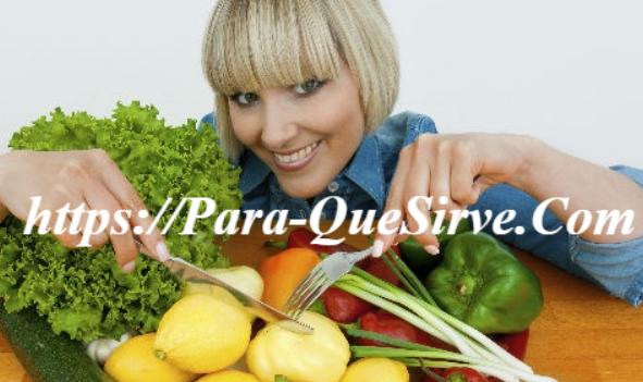 ¿Para Qué Sirve La Dieta Flexitariana? Menú Para Adelgazar Rápido.
