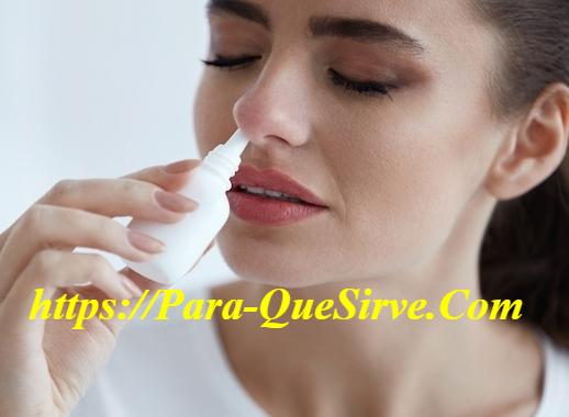 ¿Alergia Y Sinusitis Es Lo Mismo? Tratamiento Eficaz