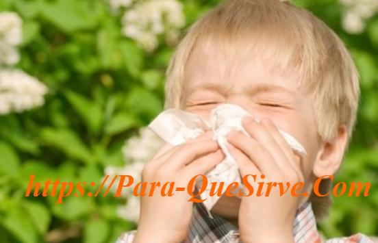 Medicamentos Para Alergias Respiratorias En Niños