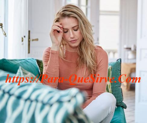 Dolor De Cabeza Por Depresión Y Ansiedad ¿Es Peligroso?