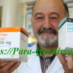 ¿Para Dolor De Cabeza Ibuprofeno O Paracetamol Que Tomar?
