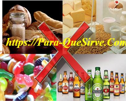 Diabetes Alimentos Prohibidos Y Permitidos Que Tienes Que Conocer.