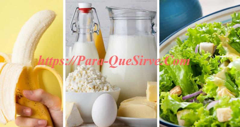 10 Alimentos Para Evitar Los Calambres Musculares